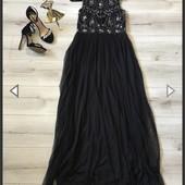 Платье lace&beads м Новое