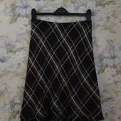 Легкая красивая юбочка Polo Ralph Lauren 100% шелк ! УП скидка-10%