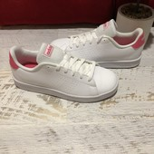 Adidas,оригінал,із еко шкіри,розмір 36 2/3,устілка 23,5