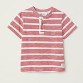 H&M футболка