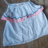 Блуза 5-6 лет
