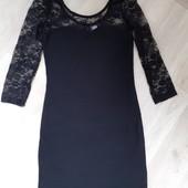 Стрейчовое платье(новые):XS-S!!!