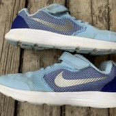 Легкие Кроссовки Nike оригинал 33 размер стелька 21 см