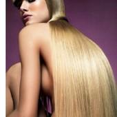 Расческа предназначена для выравнивания волос