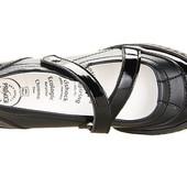 Нові стильні туфельки Primigi Пріміджі, р. 27. Взуття класу люкс. Туфли девочке
