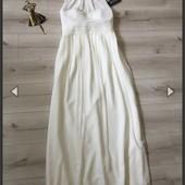 Вечернее платье swing 42/44 Новое