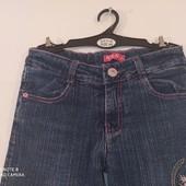Децкие джинсы для девочки.