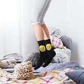 Набор качественных веселых носков с рисунком от Tchibo (Германия) лот 2 пары размер 35-38