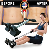 Тренажер Tummy Trimmer!!!Подтяжка живота тренирует определенные мышцы вашего тела!!!