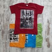 Мега крутые турецкие футболки для подростков 10 и 14лет