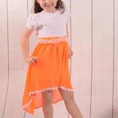 Летнее детское платье!!! Качество!!!Цвет на выбор