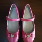 Красивые туфли Tom.m, 33 размер,стелька 20,5!!!!Читайте описание!!!