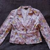 пиджак летний S