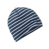1 шт. Нежная шапочка из орган. хлопка Tchibo (Германия), размер 45-48 полоса
