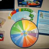 Карточная игра для детей 8+ Ding