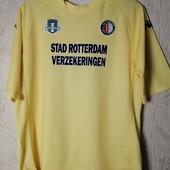 ЛоВиЛоТы! Спортивная желтая футболка