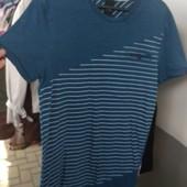 Сток, мужская футболка,много лотов
