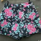 Цветочные шорты от Bооhoo