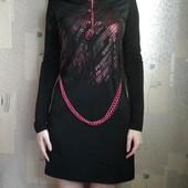 Сукня для стильної дівчини