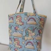 Летняя практичная сумка! Вместительная и удобная!