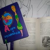 Алиса в зазеркалье укр.яз. стр.222