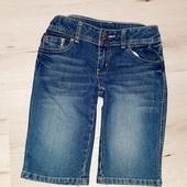 Классные супер шорты с утяжкой, 134 см