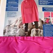 Яскравий плащ дождьовик , розмір 122/128, бренд crivit, Германія, в упаковці