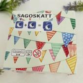 Sagoskatt игра карточки для малышей 3+  Ikea Италия