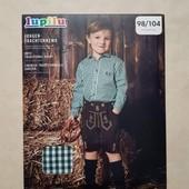 Рубашка Lupilu 86-92, 98-104р - Лот 1р на выбор
