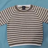 Фирменный свитерок NEXT