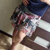 Классная юбка р. 48-52.