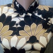 Блузка-туніка