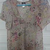 Шифонова блуза 36євро