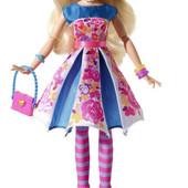 Шикарная дорогая шарнирная кукла Ally descendants с аксессуарами !!!!Оригинал Hasbro!!!