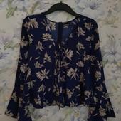 Красивая блуза Boohoo ! УП скидка-10%