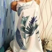 Новая красивенная блуза/туника ❤️ Лоты комбинирую бесплатно смотрите остальные