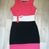 Шикарное/новые платья / S-M!!!