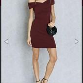 Платье miss selfridge 42p новое