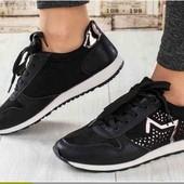 Модные дышащие  кроссовки