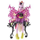 Бонита фемур монстер хай monster high freaky fusion bonita femur