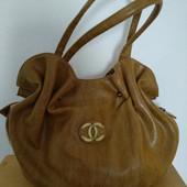 Шикарная сумка Chanel Оригинал Отличное состояние Покупала во Франции