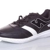 Стильные и очень удобные облегченные кроссовки р.40, 42