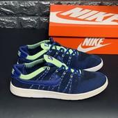 Кроссовки Найк р 44 (28 см) Nike Распродажа последних размеров - 70 %
