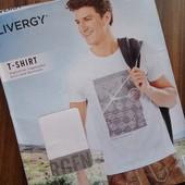 футболка Livergy р.L !! (100% котон) лот № 99