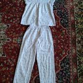 Классная пижамка на девочку или худ.девушку✓В идеале✓Качество супер✓100%хлопок✓