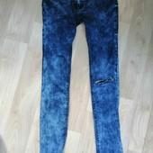 Фирминние джинсы /варенки /S-M!!!