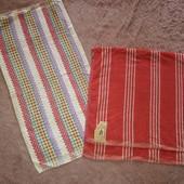 Два качественных полотенца,, новые, СССР. Такого лота больше не будет