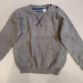 Lupilu  лёгкий свитер мальчику 86-92 см