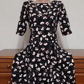 """Шикарное платье """"Next""""в идеальном состоянии р-р 46"""