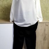 Собираем лоты!! Комплект брюки +блуза, размер s-m